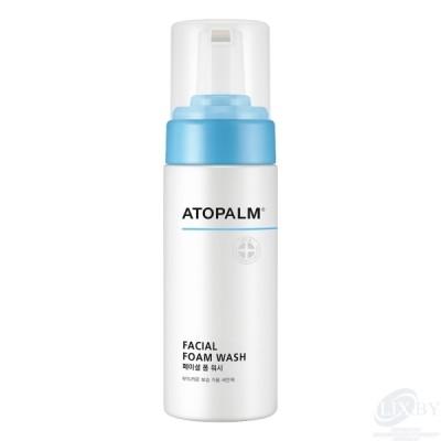 ATOPALM Пенка для лица, очищающая