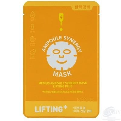 MEDIUS Концентрированная маска для лица, Лифтинг