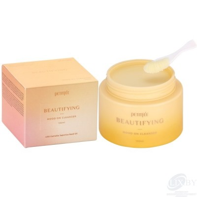 PETITFEE Beautifying Крем-бальзам очищающий для кожи лица
