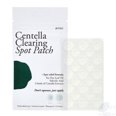 PETITFEE Маски-патчи точечного применения для ухода за проблемными участками кожи
