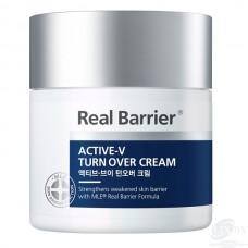 Real Barrier Active-V Крем для кожи лица, обновляющий