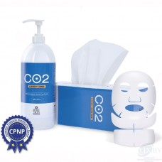 RIBESKIN CO2 CARBOXY COMBO Неинвазивная (безинъекционная) карбокси